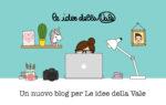 """Due chiacchiere con Valentina Bertocchi """"Delle idee della Vale"""""""